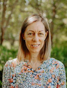 Joanne LaBuda, Financial Associate
